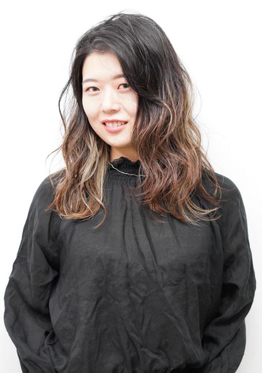 渡邊 侑子